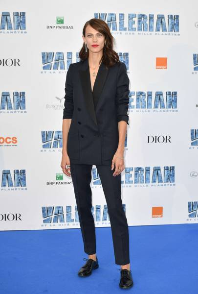 'Valerian And The City Of A Thousand Planets' Premiere, Paris – July 25 2017