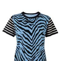 Tiger Sushi Furs T-shirt, £115