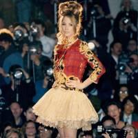 Christy Turlington, 1992