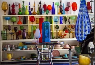 The Vintage Glass Emporium: Bon Vivant