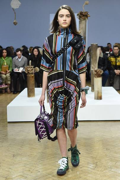 5d245d313cf JW Anderson Autumn Winter 2018 Ready-To-Wear show report