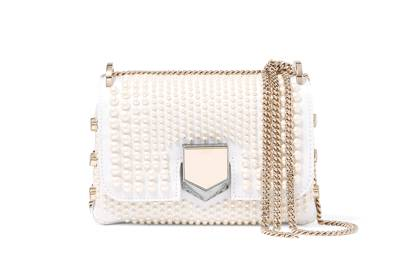 Jimmy Choo: Lockett cross-body bag