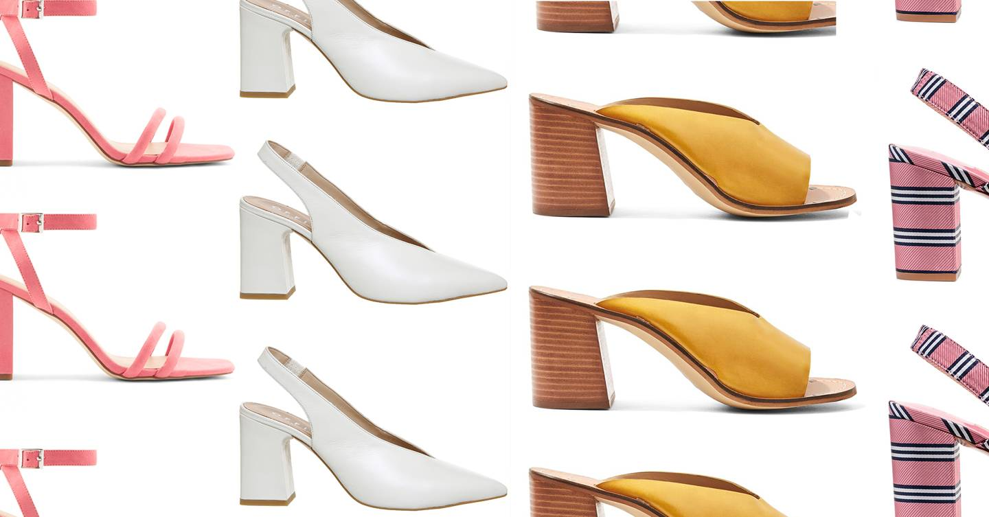 26ebd892c75 The Best Shoes To Transition From Winter To Spring