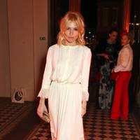 Eva Cavalli's birthday party, London - October 9 2015
