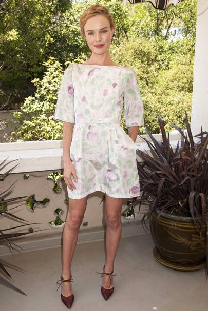 Style Thief app launch, California – July 16 2014