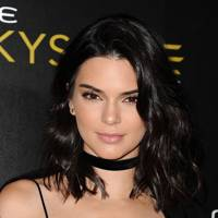 Kendall Puts The Super In Supermodel