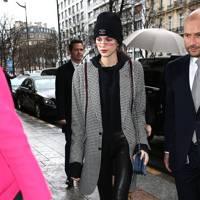 Paris – January 24 2018