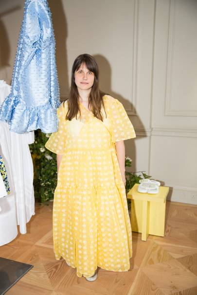 Cecilie Bahnsen x MatcheFashion.com Launch, London - May 22 2019