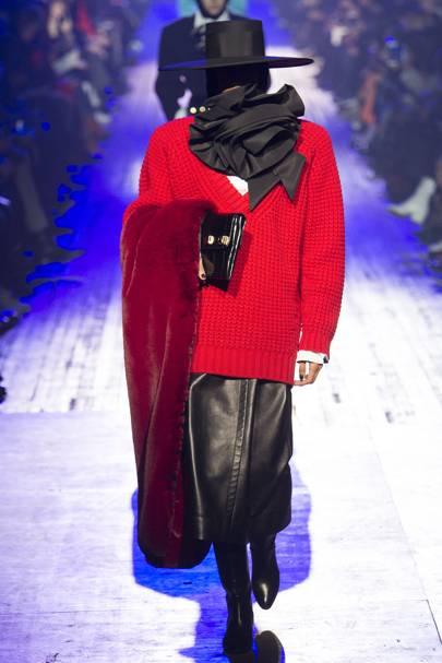 Marc Jacobs Autumnwinter 2018 Ready To Wear Show Report British Vogue