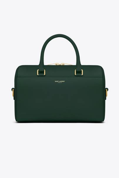 The Baby Duffle