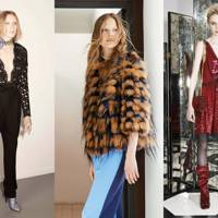 Julia Hobbs, junior fashion features associate