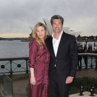 Bridget Jones's Baby photocall, Sydney - August 22 2016