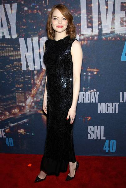 SNL 40th Anniversary Special, New York - February 15 2015