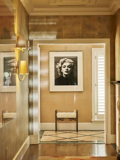 Inside The Beverly Hills Hotel's New Marilyn Monroe