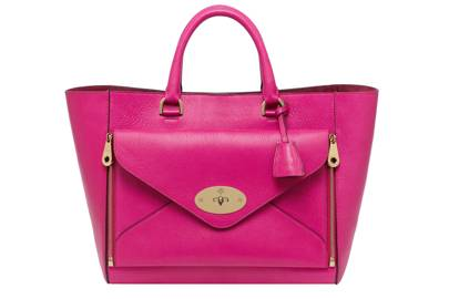 2161996886 Mulberry Willow Tote Bag Launches - Collection Pictures | British Vogue