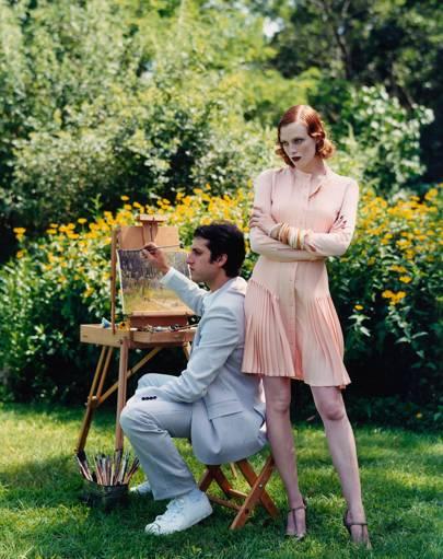 b672d7fcead Buy Now  20 Best Dresses To Wear To An Autumn Wedding