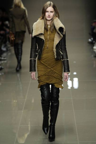 6088f52c407f Burberry Prorsum Autumn Winter 2010 Ready-To-Wear show report ...