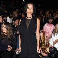 Vera Wang, New York - February 16 2016