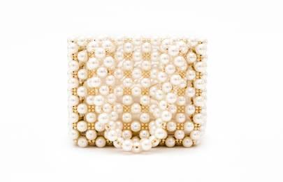Vanina: Camelia Love mini bag
