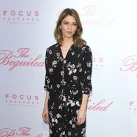 The Beguiled Premiere, Los Angeles – June 12 2017