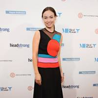 The Headstrong Project event, New York - October 20 2015