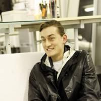 Thomas Tait, designer