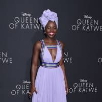 Queen of Katwe premiere, Los Angeles – September 20 2016