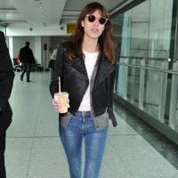 Heathrow Airport - May 23 2013