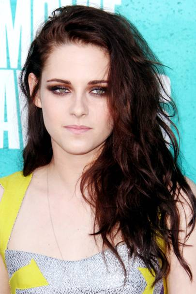 MTV Movie Awards, June 2012