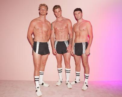 The Boys Served Their Own Version Of Sex Appeal