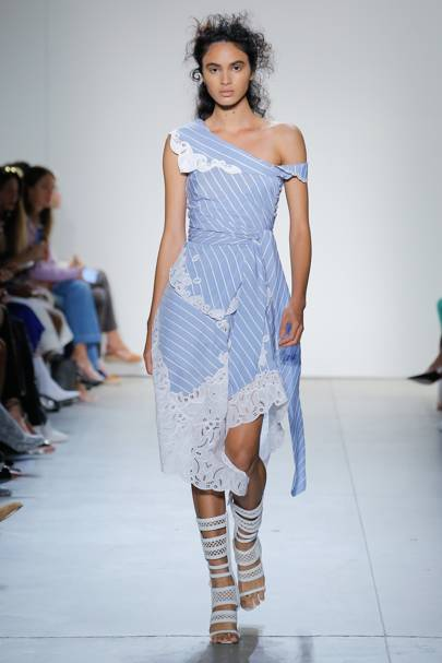 Jonathan Simkhai Spring/Summer 2018 Ready-To-Wear collection