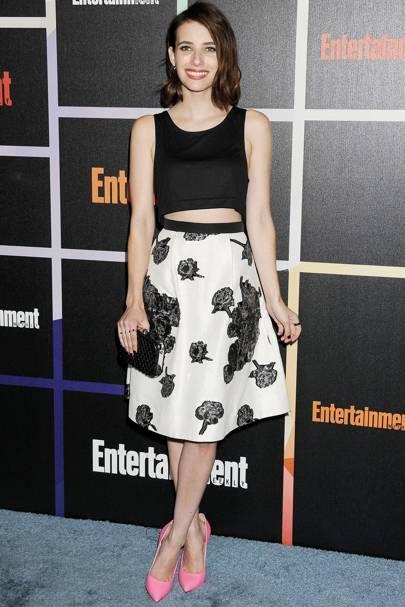 Entertainment Weekly Comic-Con Party, LA - 26 July 2014