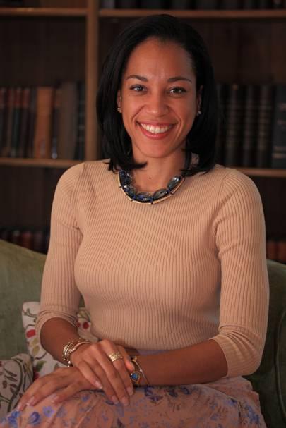 Nadiya Figueroa