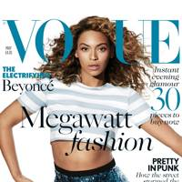#MayVogue – Mrs Carter Uncut