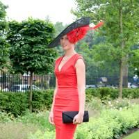 Louise Black, horse trader