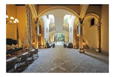 Palacio Can Marques, Mallorca