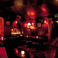 The Speakeasy: Hyde & Co