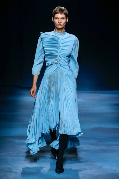 410dd3687f76f Givenchy Spring Summer 2019 Ready-To-Wear show report