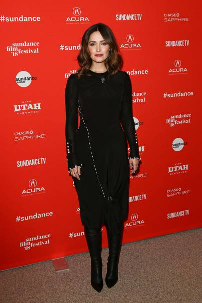 'Juliet, Naked' premiere, Sundance Film Festival – January 19 2018