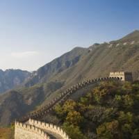The Great Wall of China - China