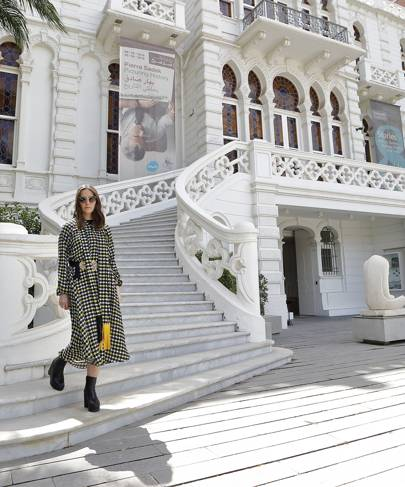 The Private Residence Turned Art Hotspot: Sursock Museum