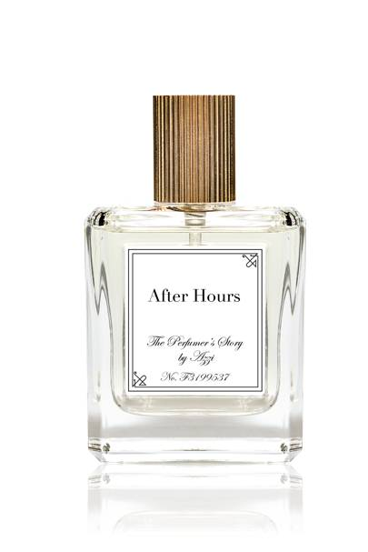 The Perfumer's Story By Azzi