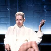 Sharon Stone - Basic Instinct