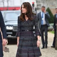 The Duke And Duchess Of Cambridge Visit Paris - March 18 2017