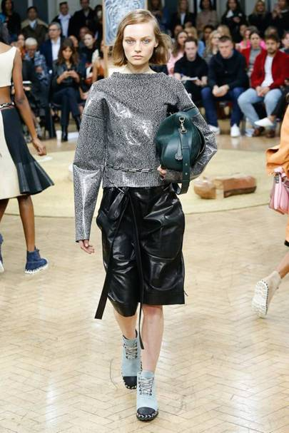 JW Anderson Spring Summer 2018 Ready-To-Wear show report   British Vogue 7687b50a49b