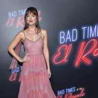 'Bad Times at the El Royale' premiere, Hollywood – September 22 2018