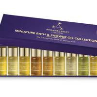 Aromatherapy Associates Complete Wellbeing Set