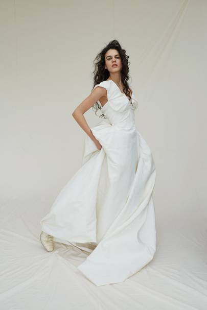 Vivienne Westwood Bridal Wedding Dress Collection Gallery | British ...
