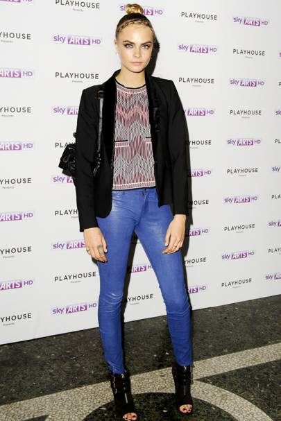 Sky Arts Playhouse launch, London - April 29 2014
