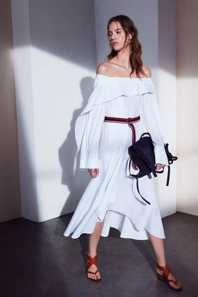 Bcbg Max Azria Files For Bankruptcy Protection British Vogue